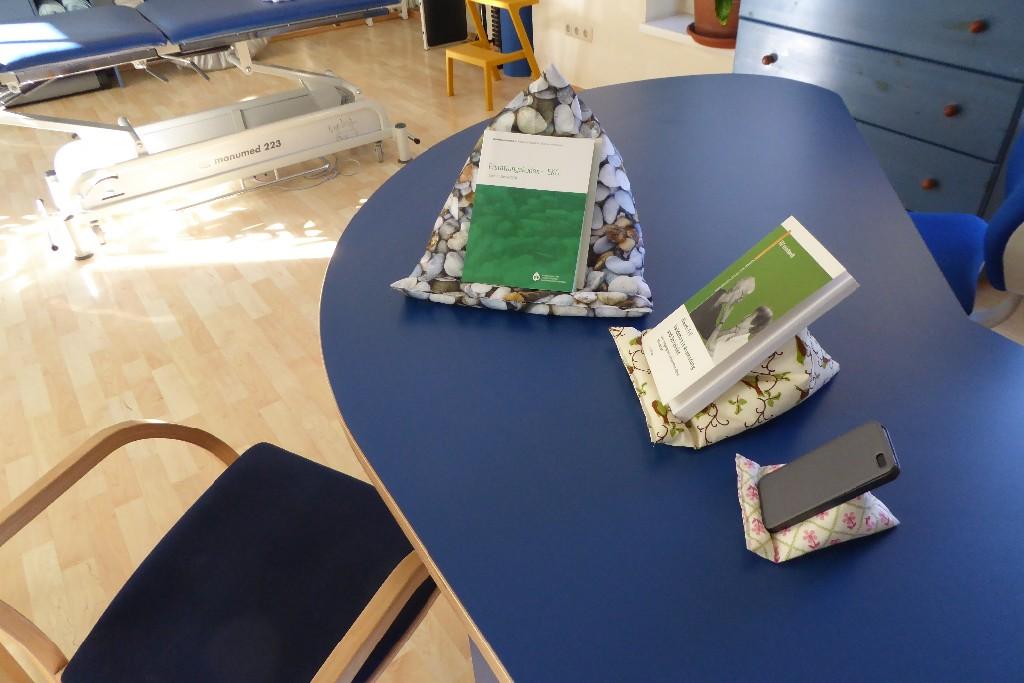 aktionstag richtiges sitzen ffentliche bibliothek der. Black Bedroom Furniture Sets. Home Design Ideas